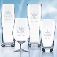 Lenox Tuscany Classics Assorted Craft Beer Collection, 4pcs Set