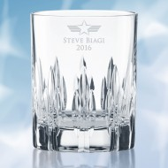 Lenox Firelight DOF Whiskey Glass 13oz