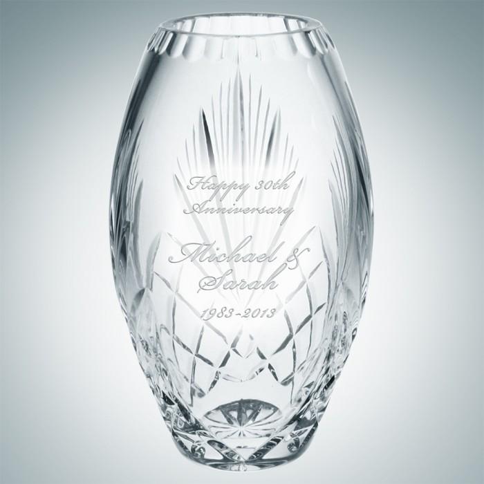 Majestic Vase