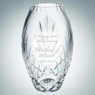 Majestic Vase | Hand Cut