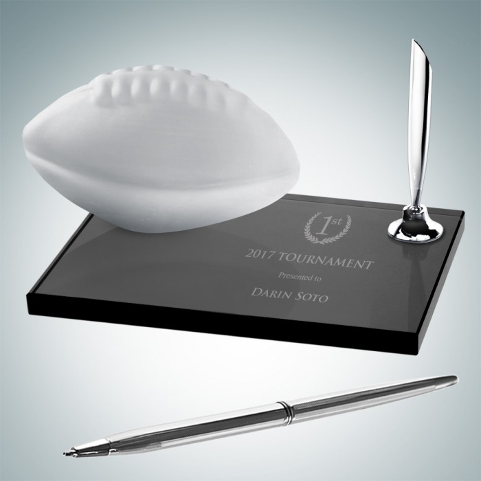 Football Pen Set