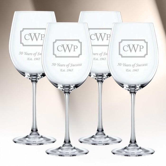 Nachtmann Vivendi Bordeaux Glass