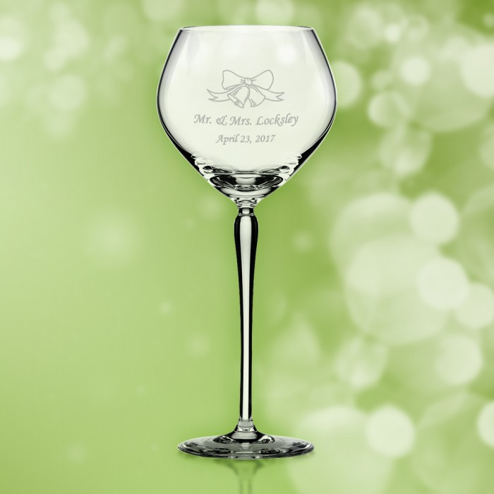 Kate Spade Bellport Wine Glass 1