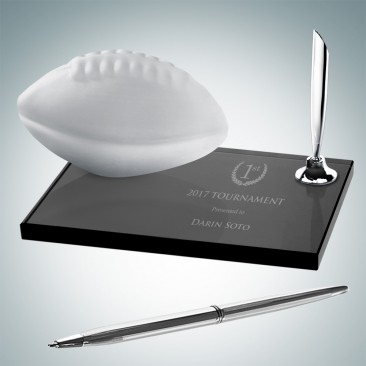 Football Pen Set