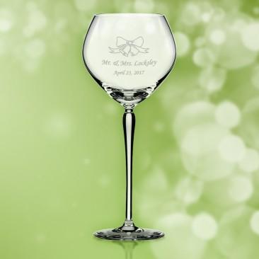 Kate Spade Bellport Wine Glass 12oz