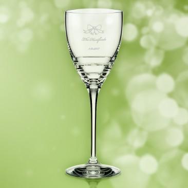 Kate Spade Percival Place Wine Glass 7.5oz