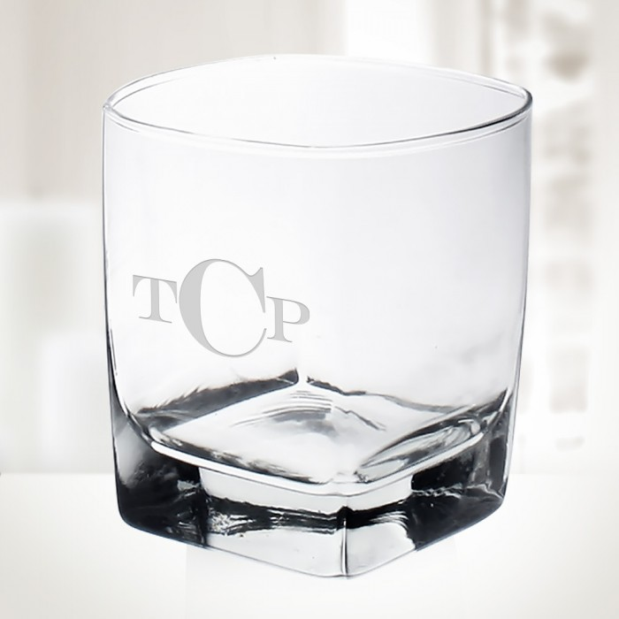 Whiskey OTR Glass