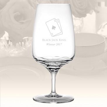 Rogaska Blossom Iced Beverage