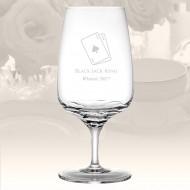 Rogaska Blossom Iced Beverage 16oz