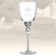 Rogaska Eurus Wine Glass 10oz