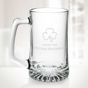 25oz Pioneer Beer Mug