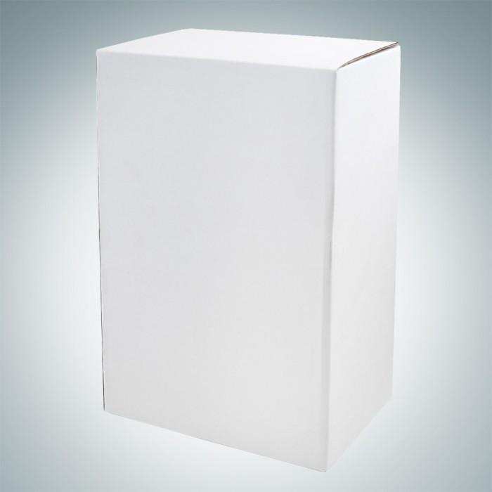 Cardboard Gift Box Included