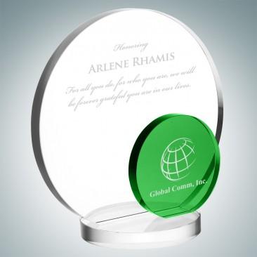 Green Eclipse Award