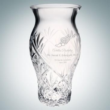 Curva Vase | Hand Cut