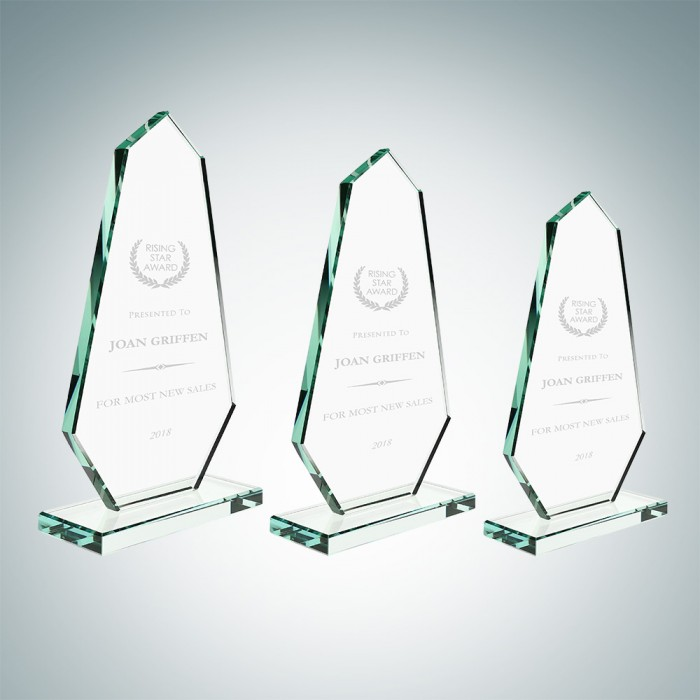 Spike Award with Base