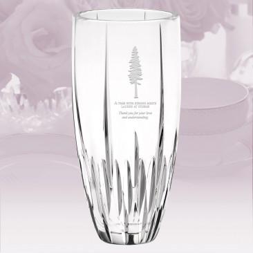 Vera Wang Wedgwood Duchesse Vase