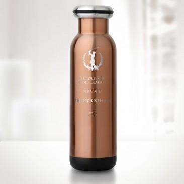 bq Classic Tone Copper Vacuum Bottle