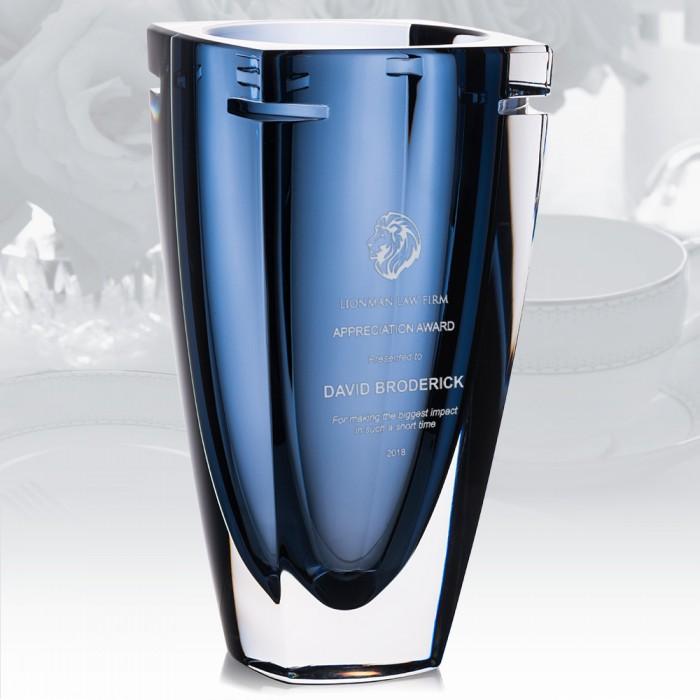 Waterford Sky Vase
