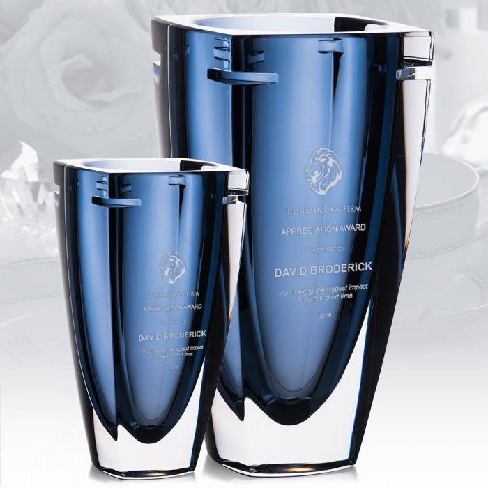 Waterford Sky Vase Group