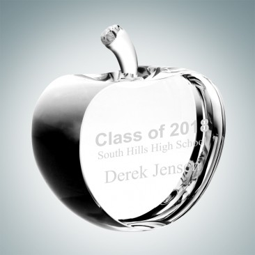 Apple Keepsake
