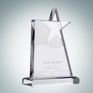 Waving Star Award
