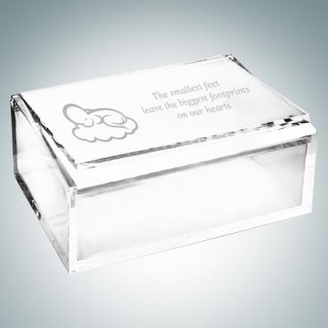 Acrylic Multi-Purpose Box