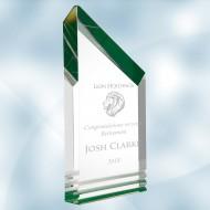 Acrylic Green Concept Award