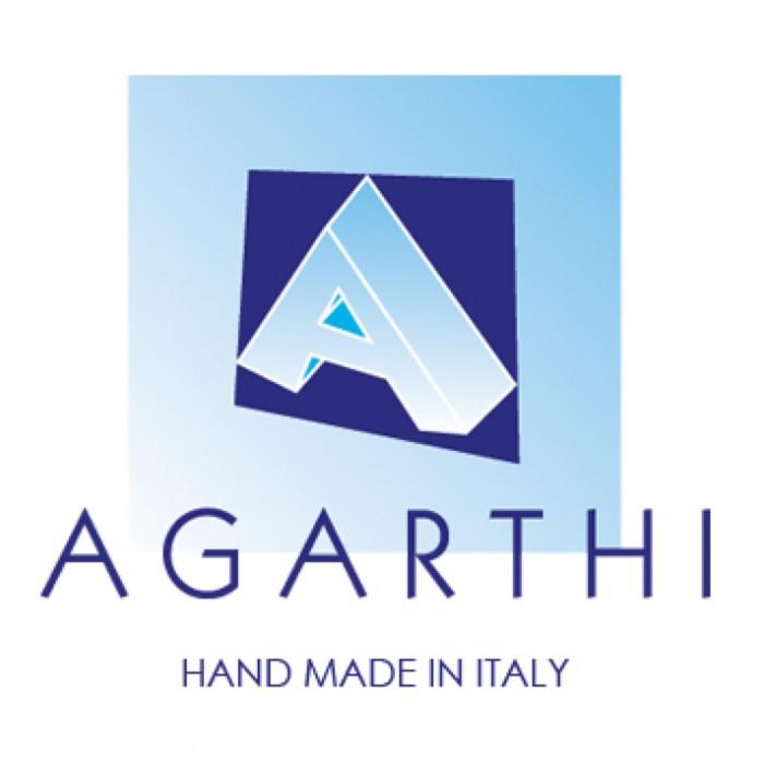 Agarthi Logo