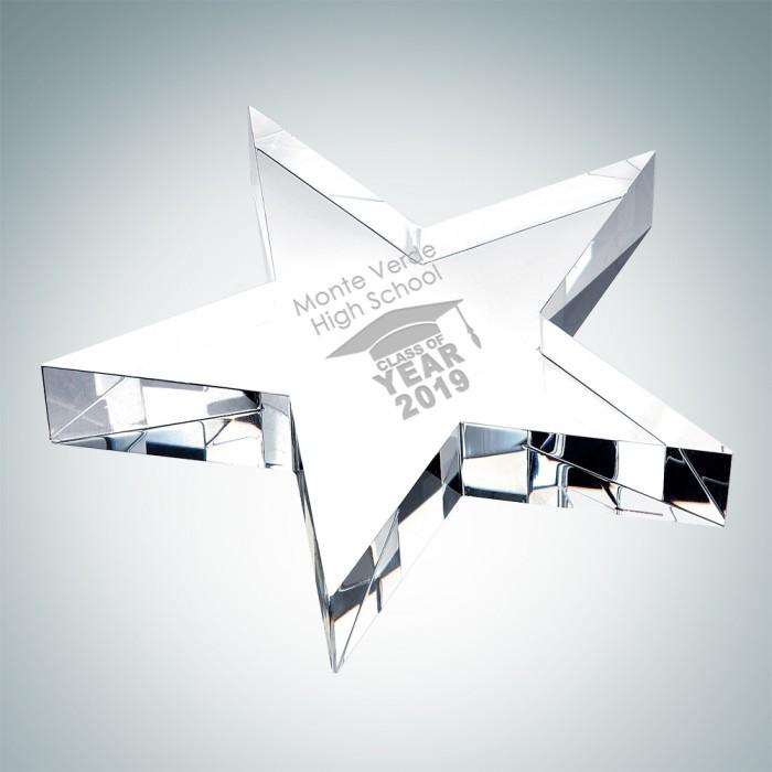 Flat Star