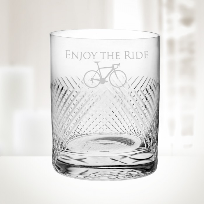Bourbon Street DOF Glass 15oz