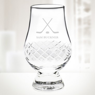 Diamond Glencairn Crystal Whiskey Glass 6.75oz