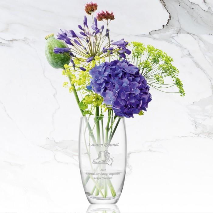 LSA FLOWER Barrel Bouquet Vase