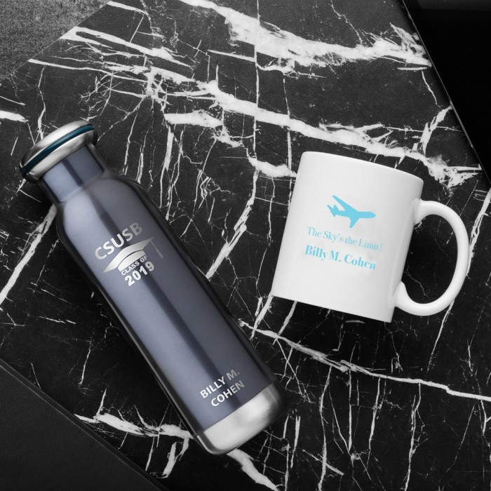 bq Blue Bottle & Mug