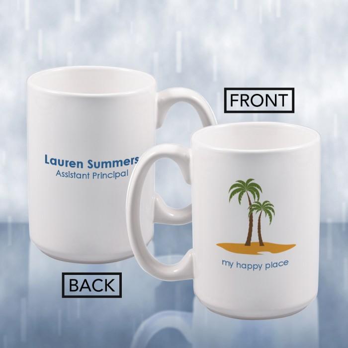 Ceramic Mug Business Gift