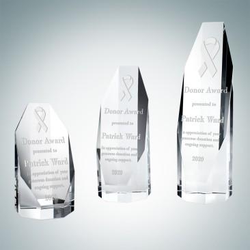 Octagon Tower Award