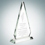 Spade Award with Base