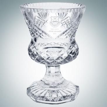 Majestic Bradford Trophy Cup | Hand Cut