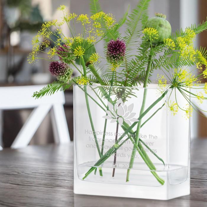 LSA MODULAR Minimalist Vase life