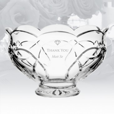 Waterford Limited Edition Aria Bowl