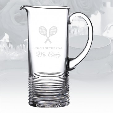 Waterford Mixology Circon Pitcher, 41oz