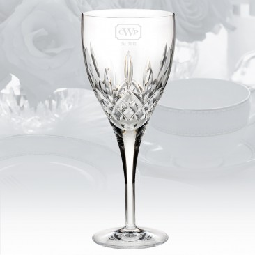 Waterford Lismore Nouveau Red Wine Goblet, 11oz