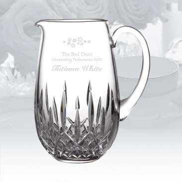 Waterford Lismore Nouveau Pitcher, 67oz