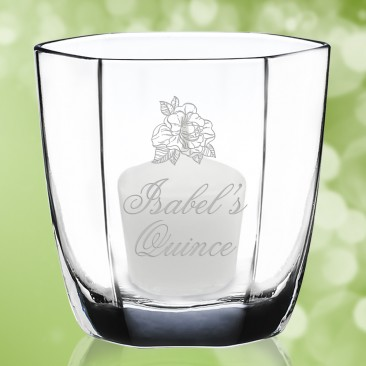 Kate Spade Cannon Street Votive Candle Holder