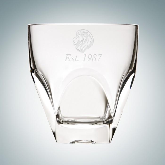RCR Diamante DOF Glass, 10oz