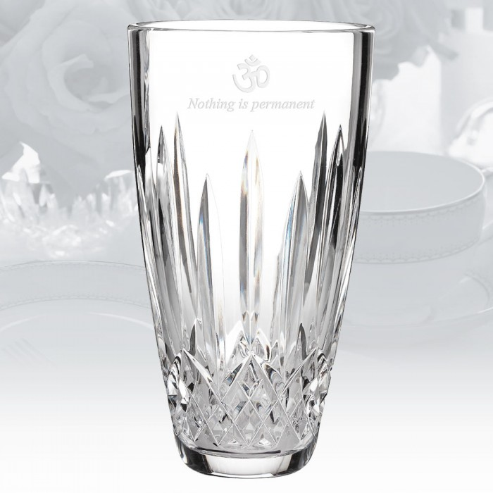 Waterford Lismore Classic Vase