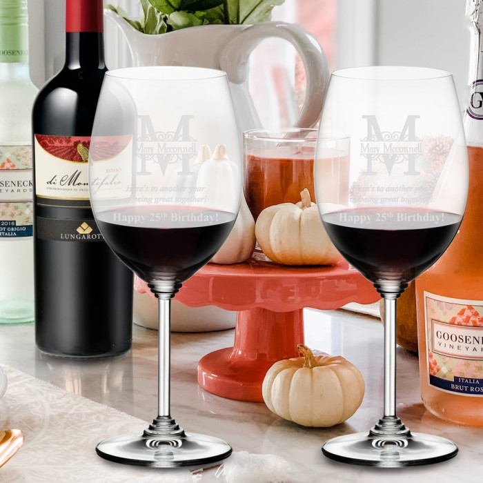 Riedel Wine Glass lifestyle