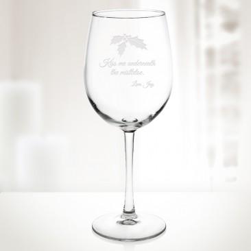Cachet Wine Glass, 16oz