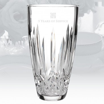 Waterford Lismore 60th Classic Vase