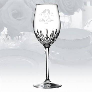 Waterford Lismore Essence White Wine Glass 14oz