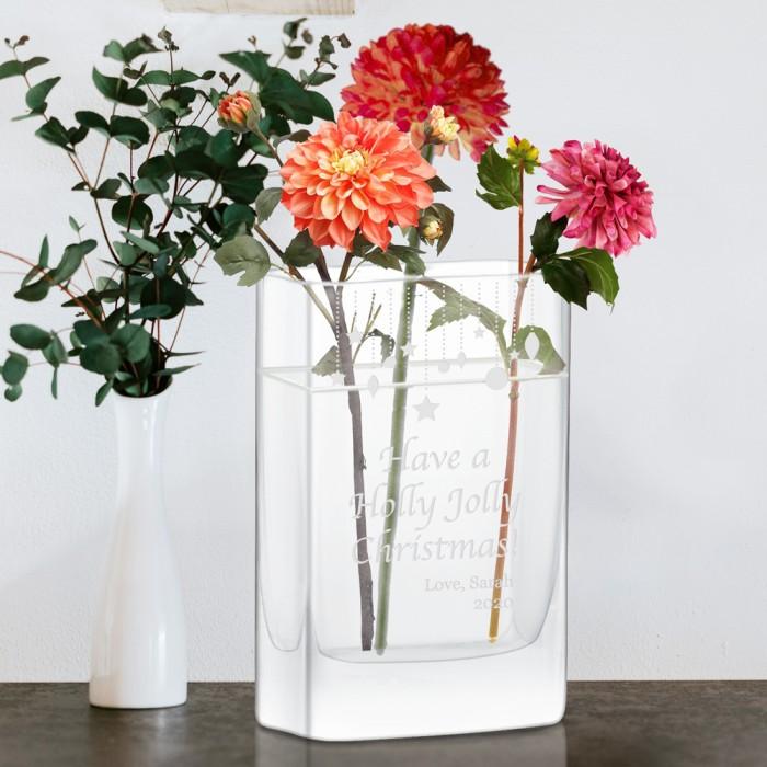 LSA MODULAR Block Vase lifestyle